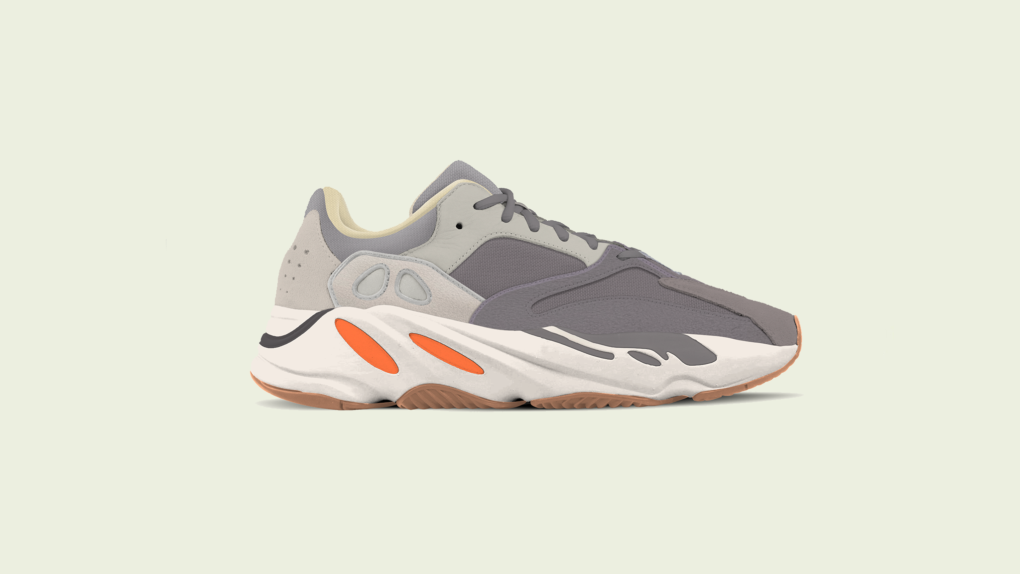 """YEEZY BOOST 700 """"MAGNET"""" Revealed"""