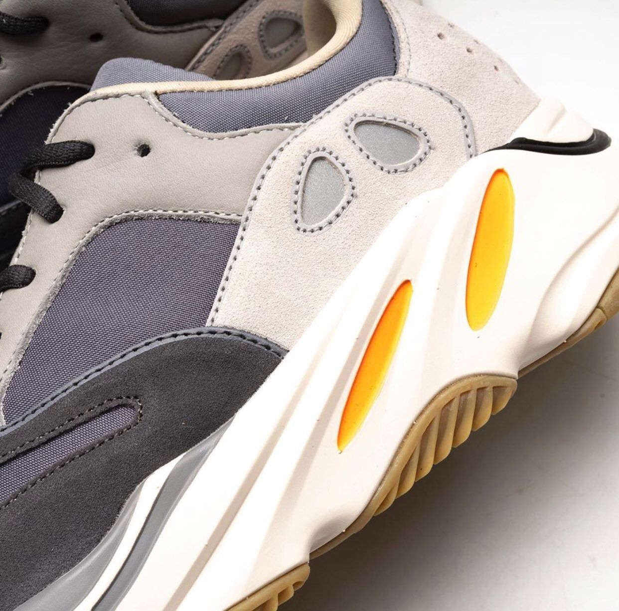 "Adidas Yeezy Boost 700 ""Magnet"" Coming This Fall: Best Look Yet"