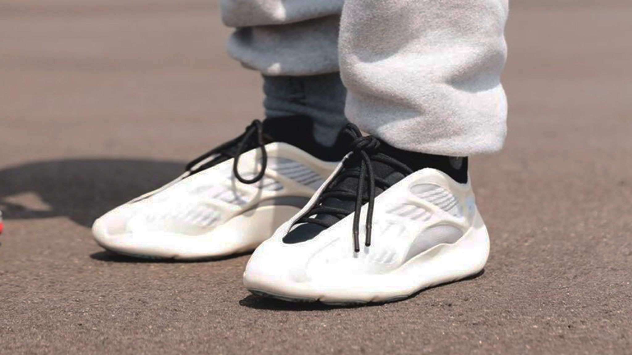 YEEZY 700 V3 First Look