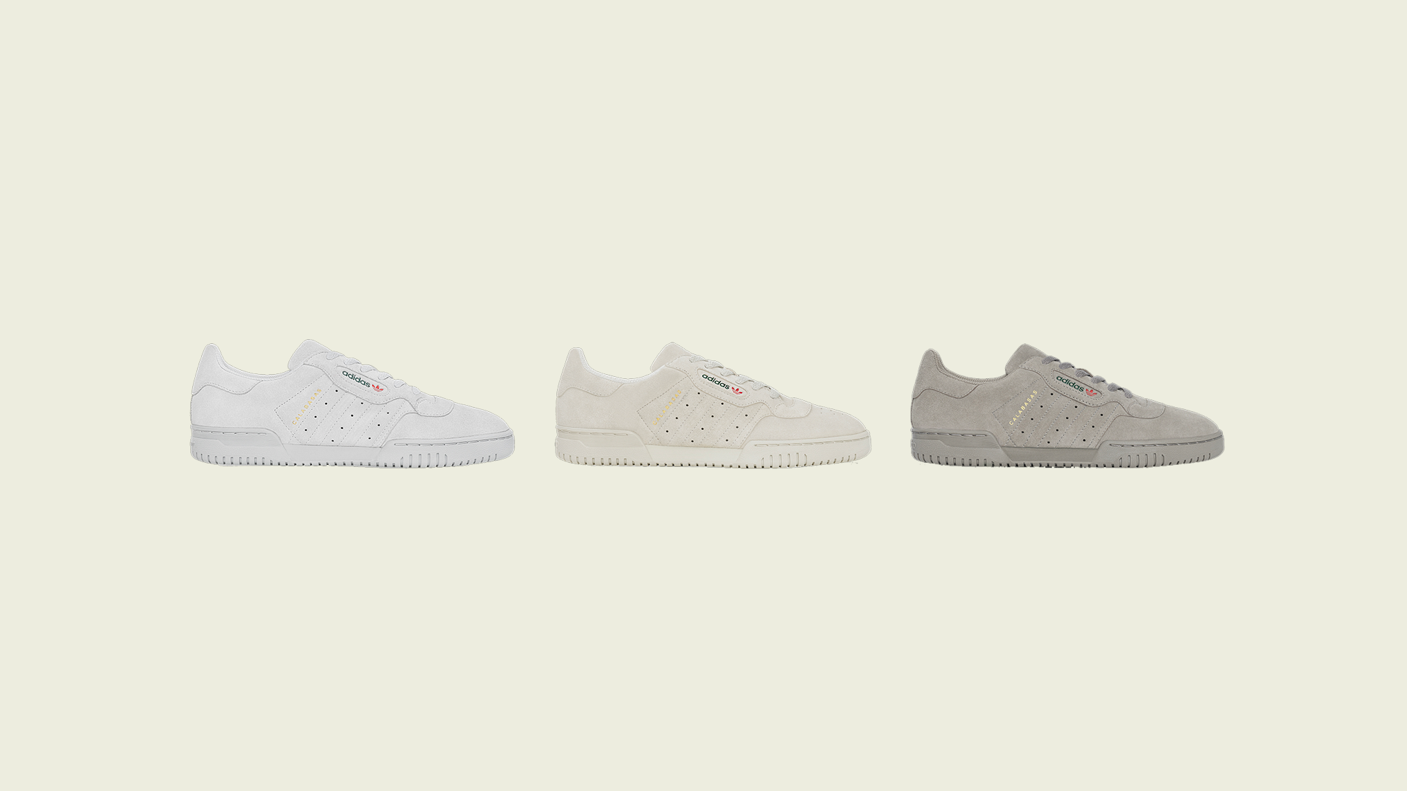 YEEZY POWERPHASE Returns