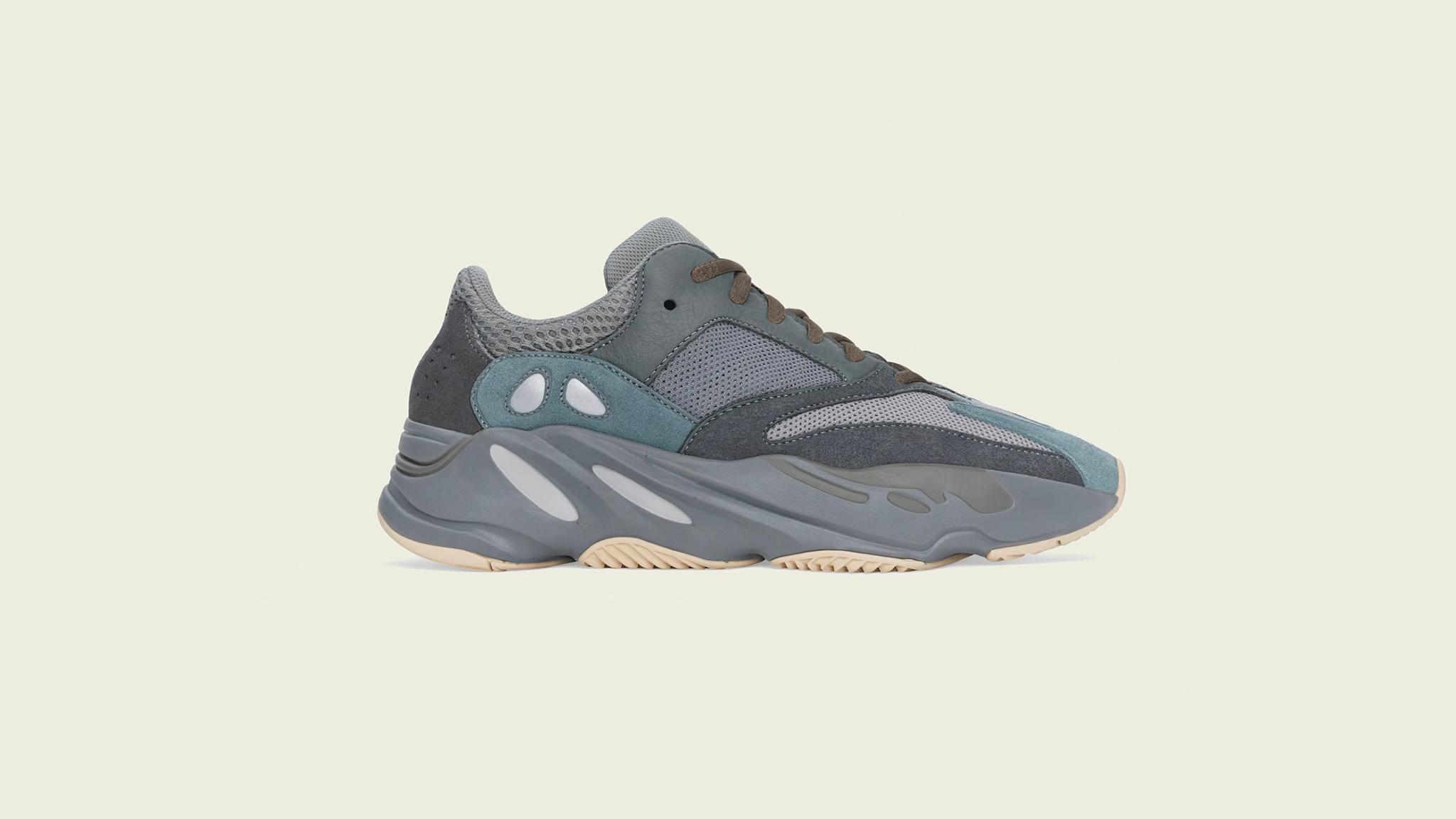 "YEEZY BOOST 700 ""Teal Blue"" Release Date"