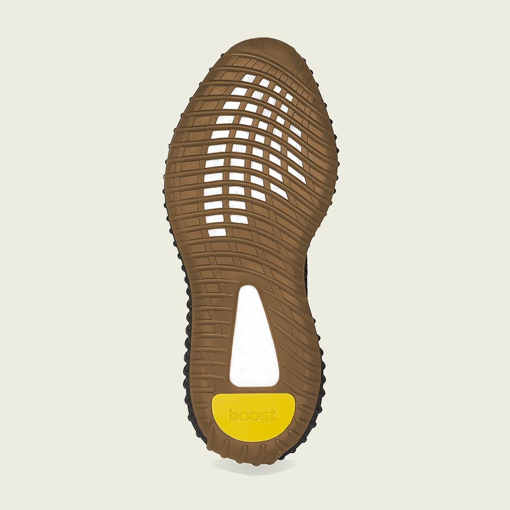 """Adidas Yeezy Boost 350 V2 """"Cinder"""" Revealed: Release Details"""