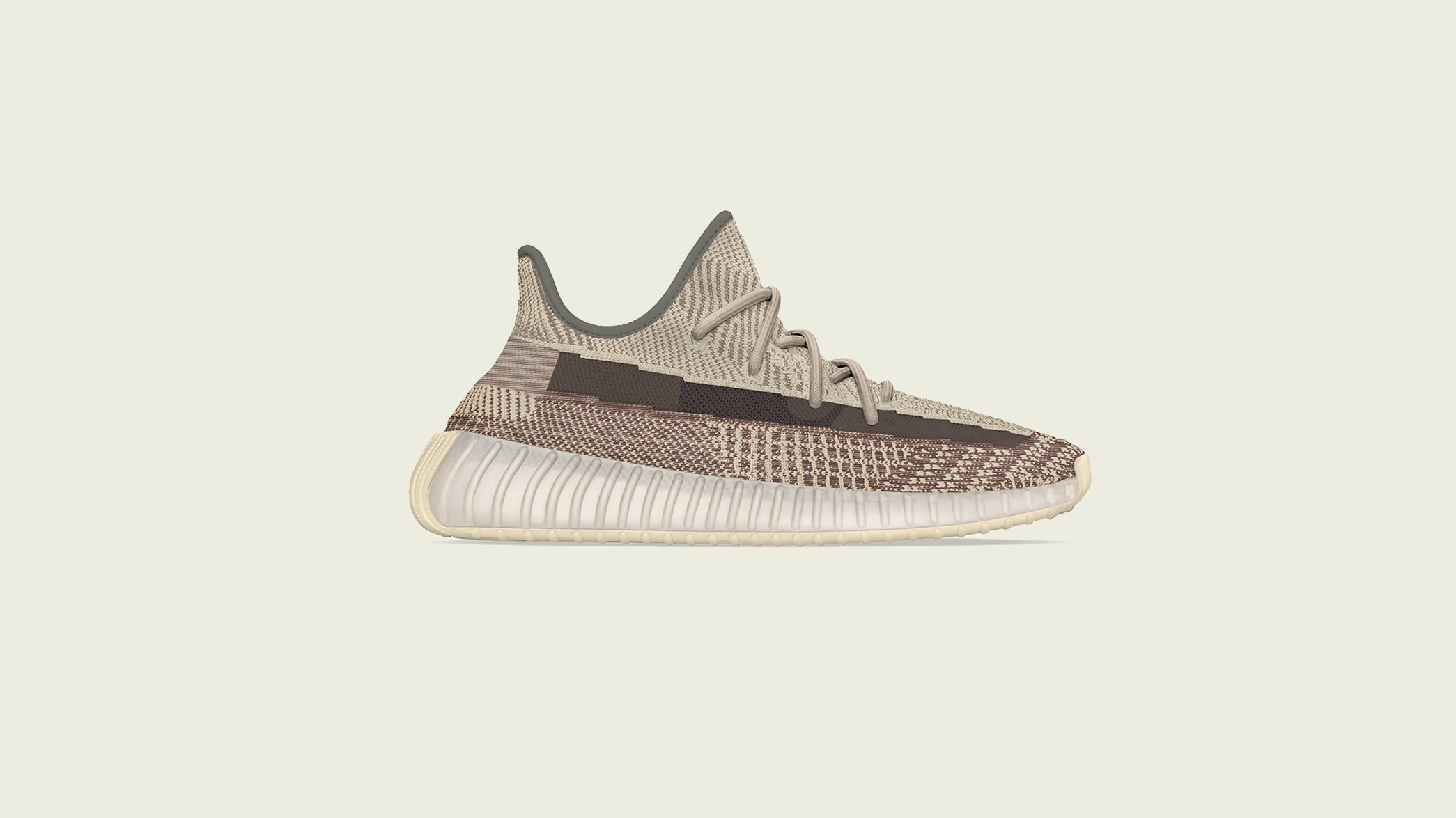 "YEEZY BOOST 350 V2 ""Zyon"" Revealed"