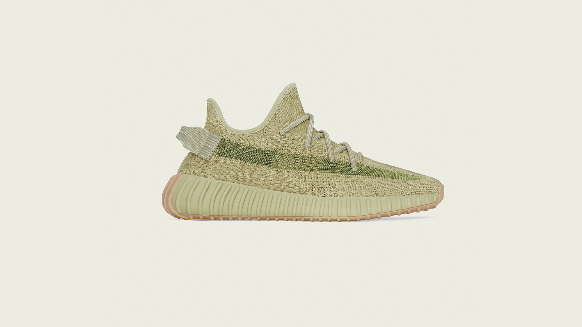 "YEEZY BOOST 350 V2 ""Sulfur"" Release Date"
