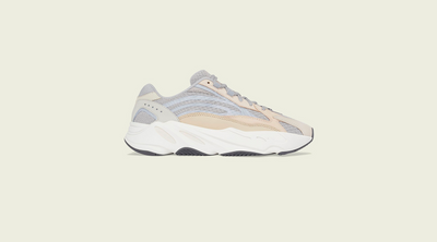 "YEEZY BOOST 700 V2 ""Cream"" Detailed Look"